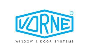 Купить оконную фурнитуру Vorne в Одессе