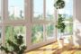 Преимущества и недостатки металлопластиковых окон